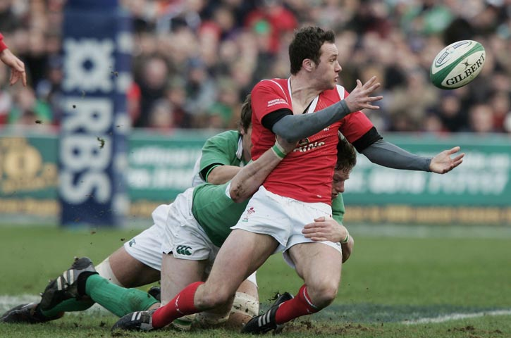 Wales v Ireland - 26th Feb 2006