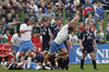 Scotland v Italy - 19th Mar 2006