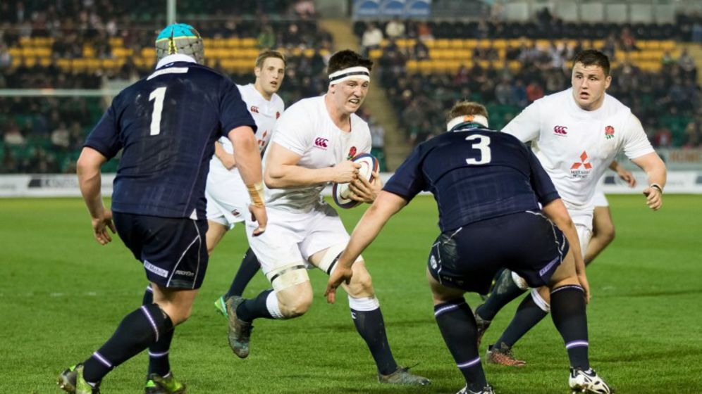 England under 20s 33 scotland under 20s 5 natwest 6 nations - Rugby six nations results table ...