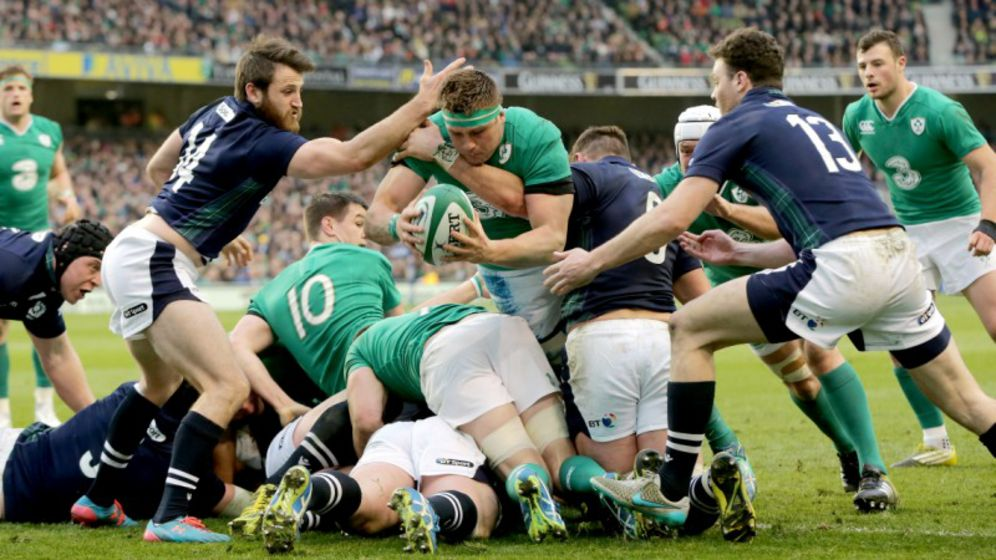 Ireland 35 scotland 25 natwest 6 nations - Rugby six nations results table ...