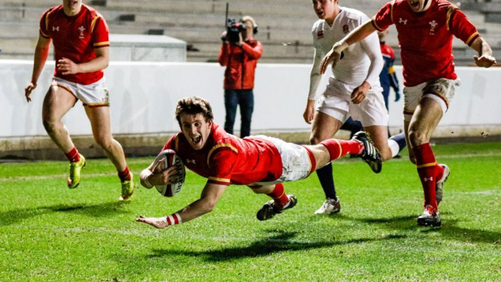 England under 20s 16 wales under 20s 42 u20 6 nations - Rugby six nations results table ...
