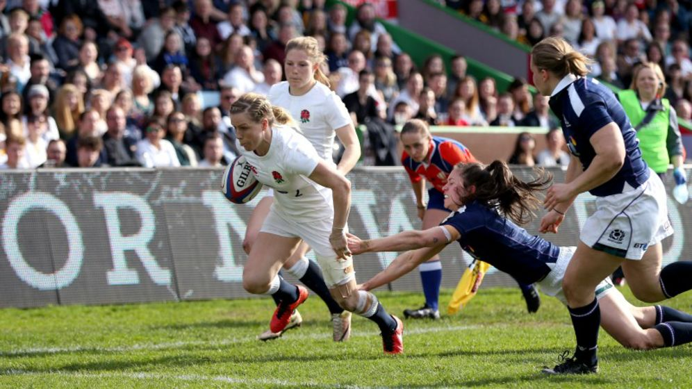 England women 64 scotland women 0 women 39 s six nations - Rugby six nations results table ...
