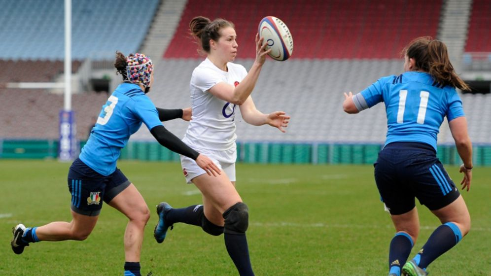 England women 29 italy women 15 natwest 6 nations - Rugby six nations results table ...