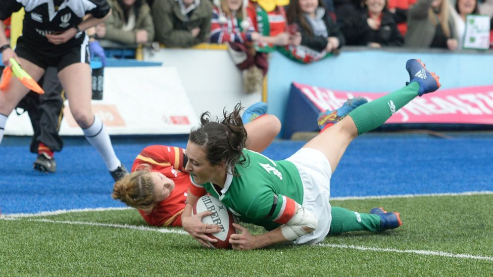 Wales women 7 ireland women 12 six nations championship - Rugby six nations results table ...