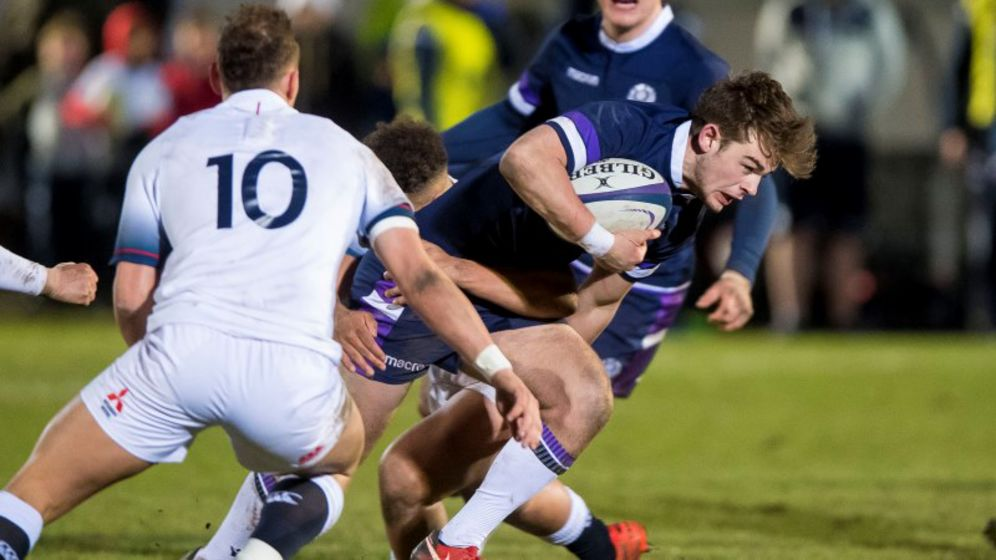 Scotland under 20s 24 england under 20s 17 natwest 6 nations - Rugby six nations results table ...