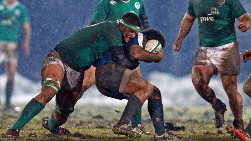 2015 Under-20s Six Nations