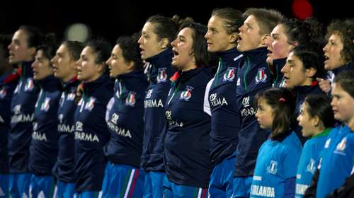 2015 Women's Six Nations