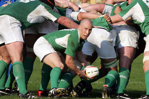 Ireland v Italy - 17th Mar 2007
