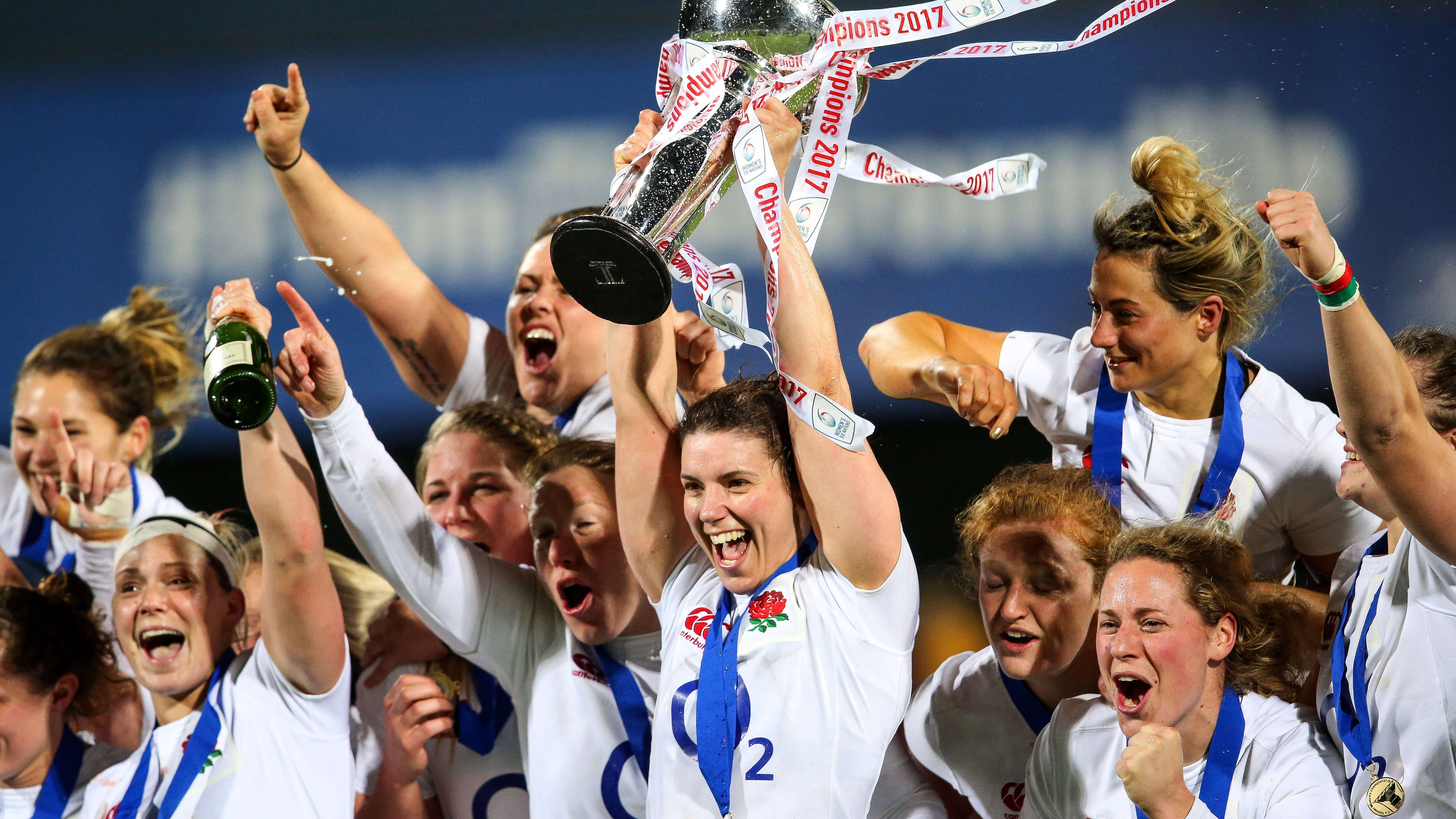2018 Women's Six Nations fixtures announced