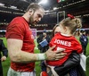 Furlong, Jones and Allan earn NatWest 6 Nations Man of the Match honours