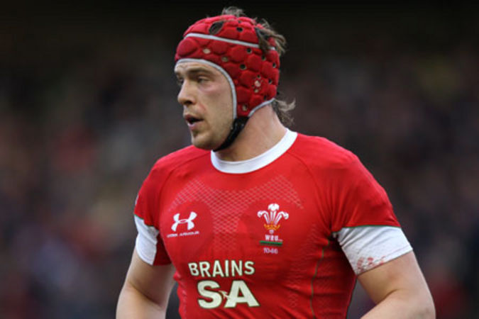 Alun-Wyn Jones