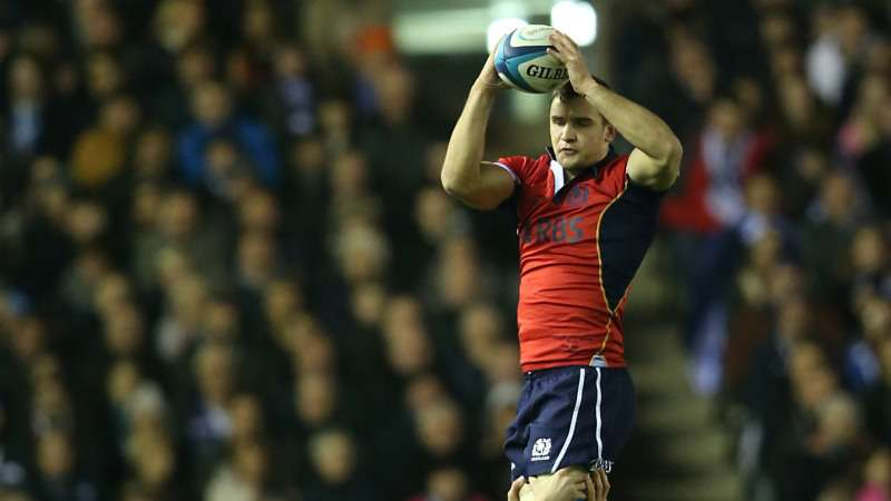 Ashe: Scotland are going the extra yard