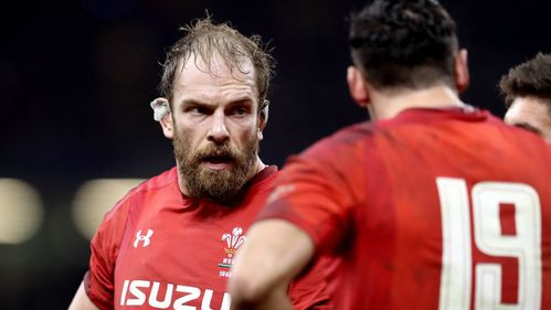 Road to the NatWest 6 Nations: Wales looking to finish autumn in style