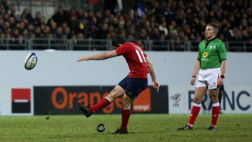 Under-20s Six Nations Round Two Preview