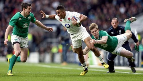 Preview: Ireland v England