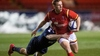 Strange hopes Wales Under-20s can build on record-breaking Scotland win