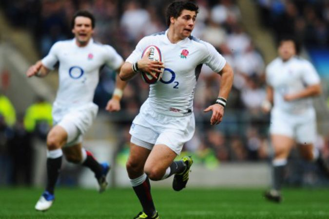 Ben Youngs