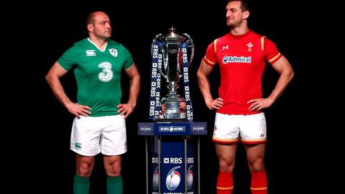 Wales tipped to beat Ireland in RBS 6 Nations opener