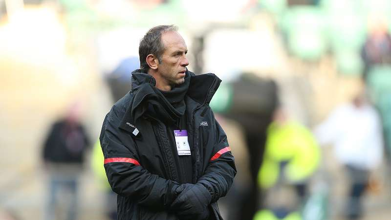 Venter to work with Italy through to 2019