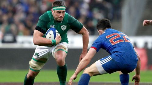 NatWest 6 Nations stars do battle in European semi-finals
