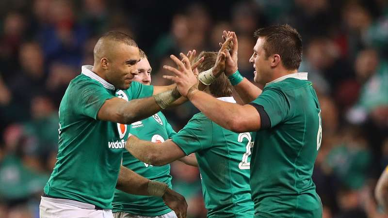 What did we learn from Joe Schmidt's Ireland squad?