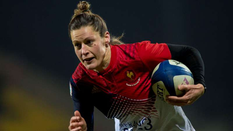 Watch France Women v Wales Women LIVE