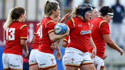 Caryl Thomas on the pride of Wales Women and remembering Elli Norkett