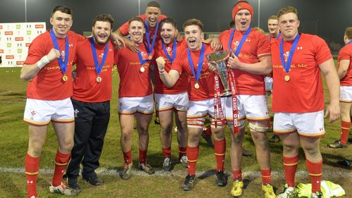Under-20s Six Nations Review: Round 5