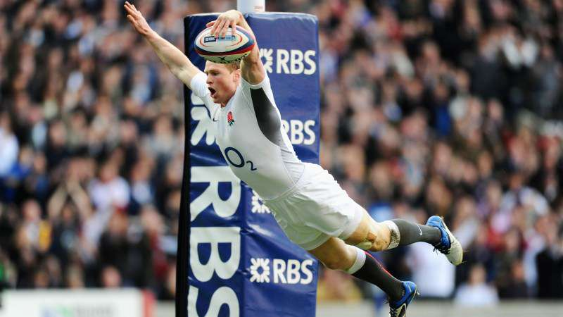 Classic Match: Four Ashton tries fires England toward 2011 RBS 6 Nations title