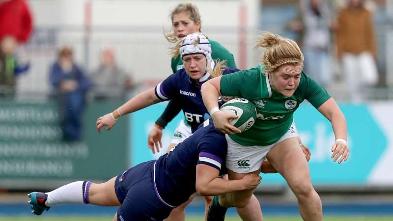 Women's Six Nations stars prepare for weekend's domestic action