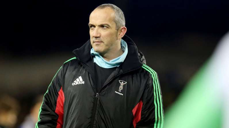 O'Shea not ready to name changes Italy require
