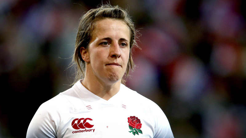 Daley-Mclean in line for 100th England cap