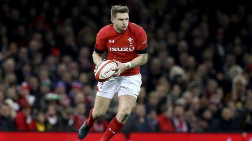Late Biggar penalty seals victory for Wales over Wallabies