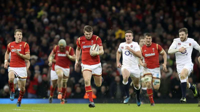 Biggar not giving up on RBS 6 Nations title tilt