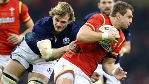 Live Updates: RBS 6 Nations Round Three