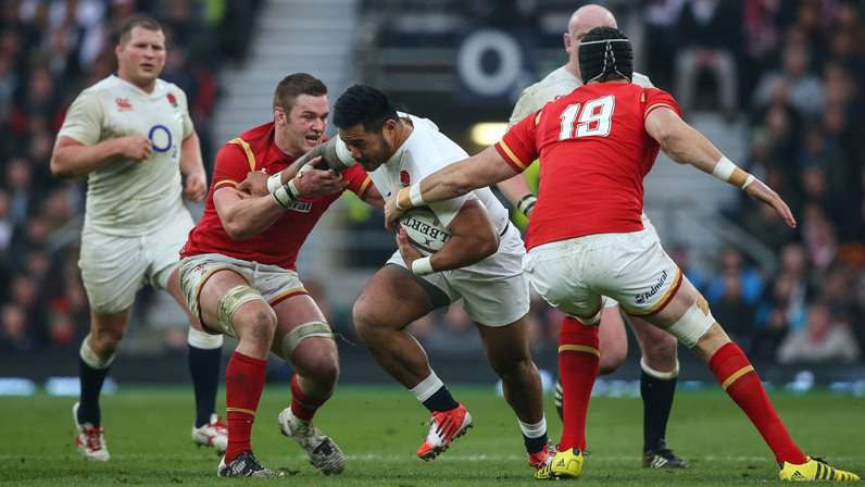 Lydiate and Wales desperate for revenge against England