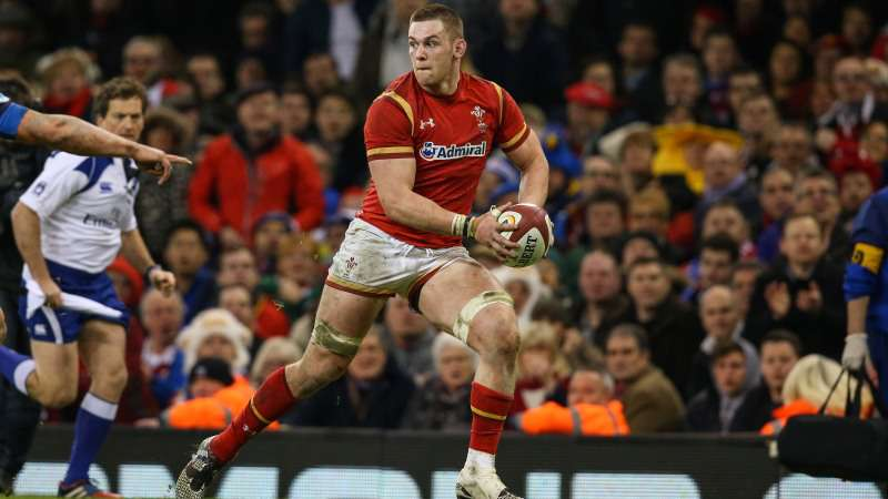 No return date for Lydiate despite recovering well