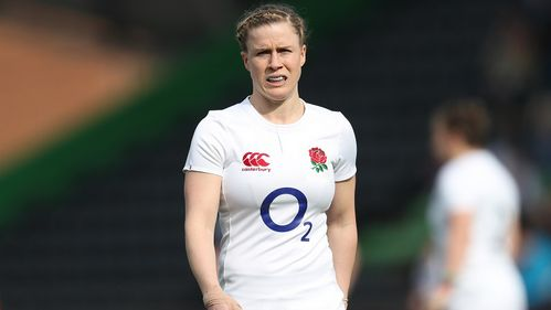 Waterman shows her class ahead of Autumn Internationals