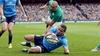 Azzurri look to finish RBS 6 Nations on a high