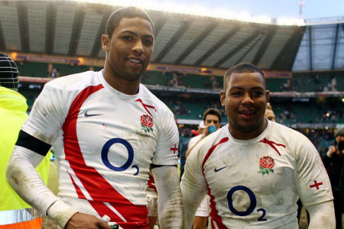 Delon and Steffon Armitage