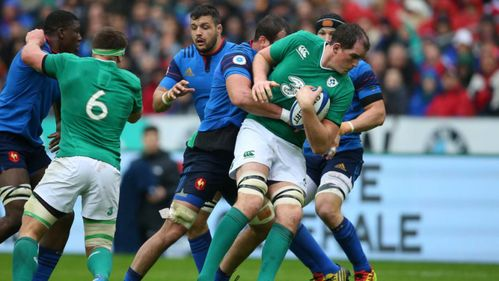Toner: Ireland are still in the hunt