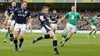 Weir set to miss Scotland's Autumn Tests