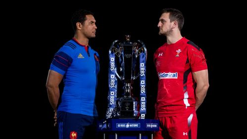 France v Wales - preview