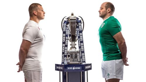 Preview: England v Ireland