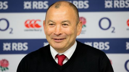 Jones looking to blood new players against Wales