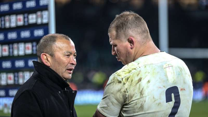 Jones to name new-look England side today