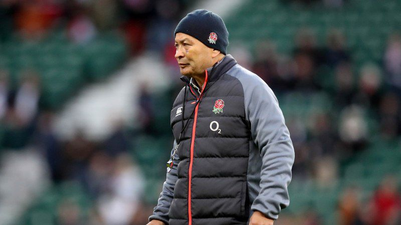 Shaun Edwards: England boss Eddie Jones is great for rugby