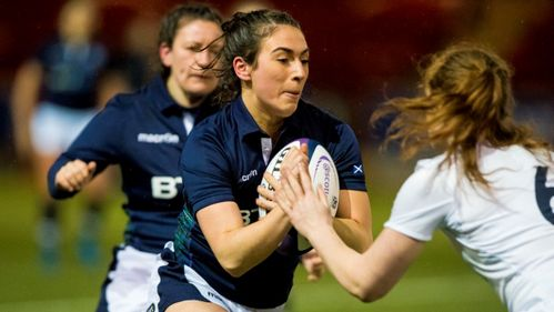 Wassell hopes Scotland win can inspire new generation
