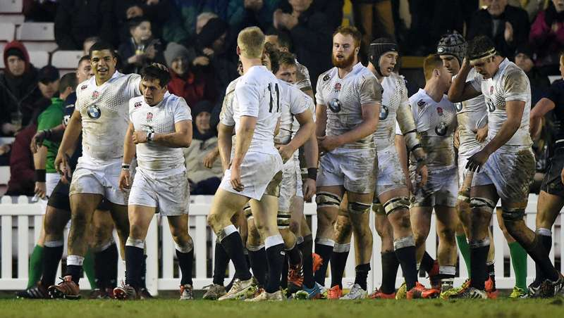 England Under-20s narrowly miss out on third consecutive title