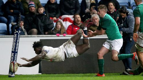 England Under-20s beat Ireland but miss out on title